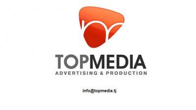 «TopMedia» — продюсерский центр