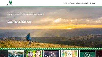 «AdulloMedia» — фото- и видеосъемка