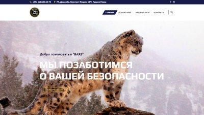 ООО «Барс плюс»  — охранное агентство