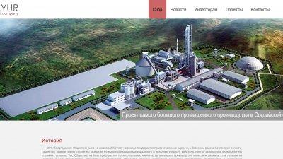 «Гаюр» — инвестиционная компания